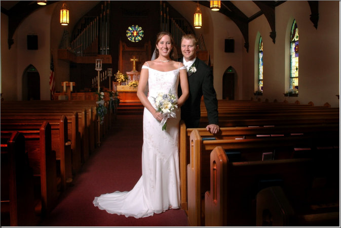 Wedding Photography Evansville